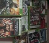 Xbox 360 CDs