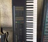 Piano/Keyboard training