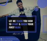 Ultimate Blogging Course -How To Build Your First Blog From 0 to Hero