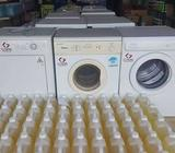 Education and Training laundry drycleaning