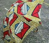 1 day Ankara umbrella Training