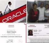 Oracle Database Management Training