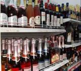 Supermarket job