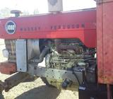 UK used Massey Ferguson 1080