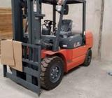 Goodsense Forklifts -Brand New