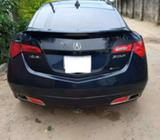 Clean regd Acura ZDX fullest options for sale