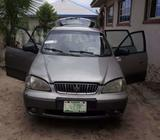 Car in a good condition just buy and drive