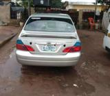 Neat Toyota Avalon 2004 Model 4sale