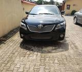 Toyota Camry for sale. Location is owerri imo state