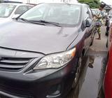 Toyota Corolla super clean