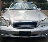 2003 Mercedes Benz C230