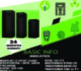 Elt-T Series UPS 10-600kva