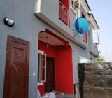 Newly built 2 bedroom flat at Alagbole