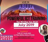 DON'T MISS THE PHOTOGRAPHY TRAINING IN ABUJA