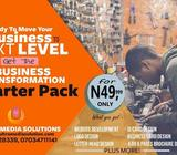 BUSINESS PACKING LIVE IN ABUJA
