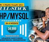 BECOME A CERTIFIED PHP-MYSQL PROFESSIONAL