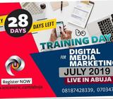 Learn Digital Media Marketing In 4 Weeks