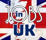 jobs in UK