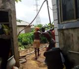 Borehole drilling anywhere in Lagos