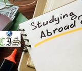 MCIS INTERNATIONAL: Lets help you achieve your Study Abroad dreams!