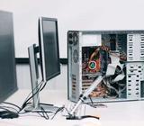 Computer repairs and Maintenance