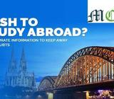 MCIS International - 3rd Or 2.2? You Can Still Study Abroad In Canada
