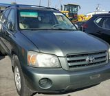 FOR SALE CLEAN 2005 TOYOTA HIGHLANDER