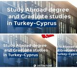 Get an International Education in Turkish Republic and exposed to a multicultural Environment