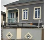 Well Finished 3bedroom Duplex