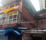 3 Storey Building L-shaped Office Building  Off Broad Street, Lagos Island
