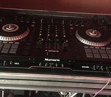 DJ Controller N7ii