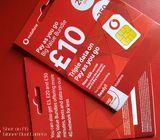 Vodafone uk simcard