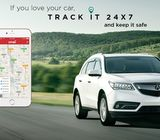 Vehicle Gps Tracking System In Benin By Ezilife