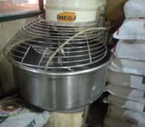 Two bags spiral mixer