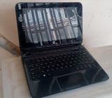 Cheap PAVILION HP mini( touch screen) laptop 2gb ram