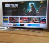 Samsung 49 inch, 4K UHD Smart TV. An excellent all-round TV with