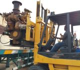 Heavy duty forklift for hire in lagos
