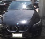 Clean Nigeria Used 5 Series BMW For Sale