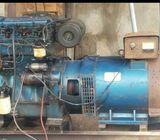 40Kva Diesel Generator(Basic)