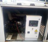 20kva Diesel Generator (Soundproof)