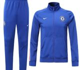 Chelsea Up & Down Champions 19-20 Tracksuit