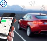 Car Tracking Solution/Service