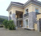 Fully Furnished 7 Rooms, 2 Living Room, 2 Dining, 1 Game Room, 1 Office, 1 Bq With A Swimming Pool