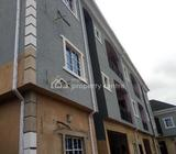 Newly Build Executive 2bedroomflat At Cele / Ago Palace
