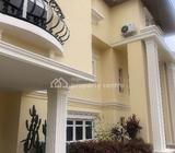 Luxury 3 Bedroom Duplex In Maitama