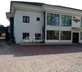 500sqm Office Space On 1800sqm Land