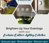 Shop Outdoor Lighting Fixtures Online   Home Exterior Lights in Nigeria