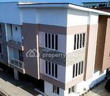 Executive 5 Bedrooms Terraced Duplex