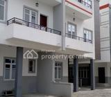 A Brand New 5 Bedroom Duplex With 2 Living Rooms And A Bq