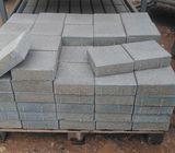 Block Making Machine For Producing Concrete Blocks